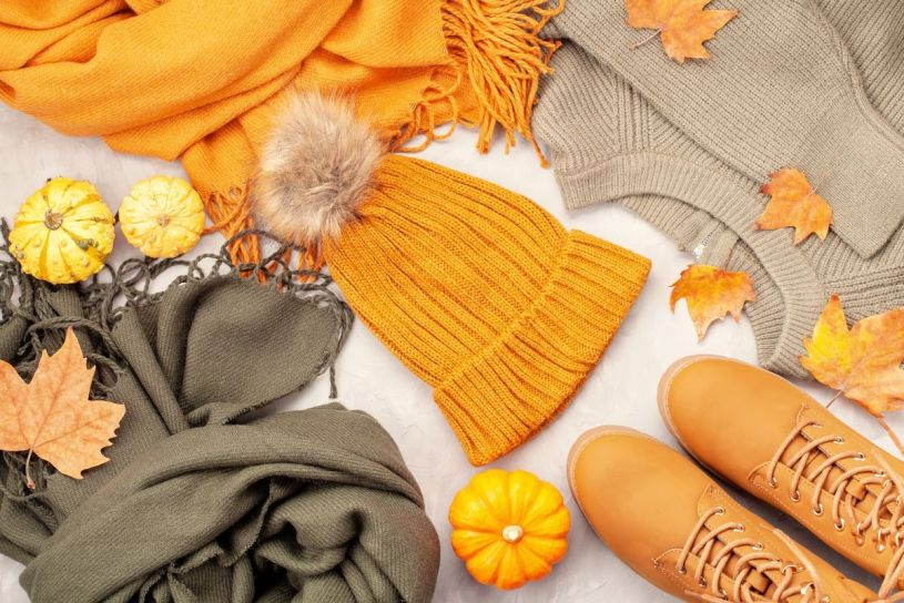 10 Fall Outfit Ideas 2020