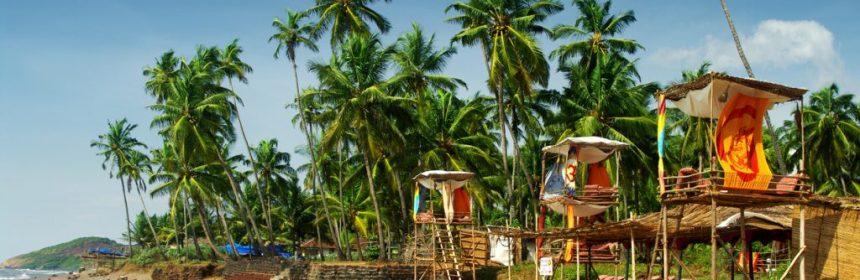 Full Travel Guide For Goa