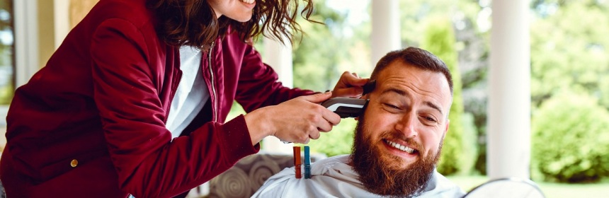 Best Groomers for Men