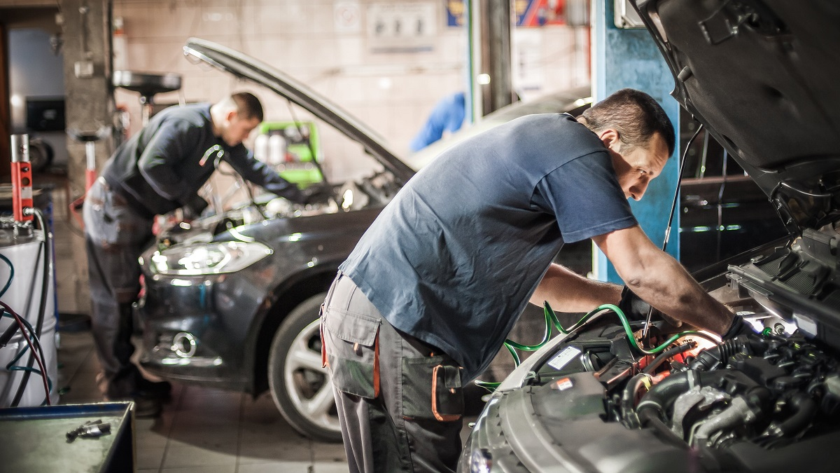 7 Local Auto Repair Marketing Ideas